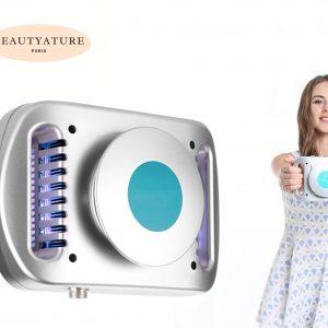 appareil cryothérapie